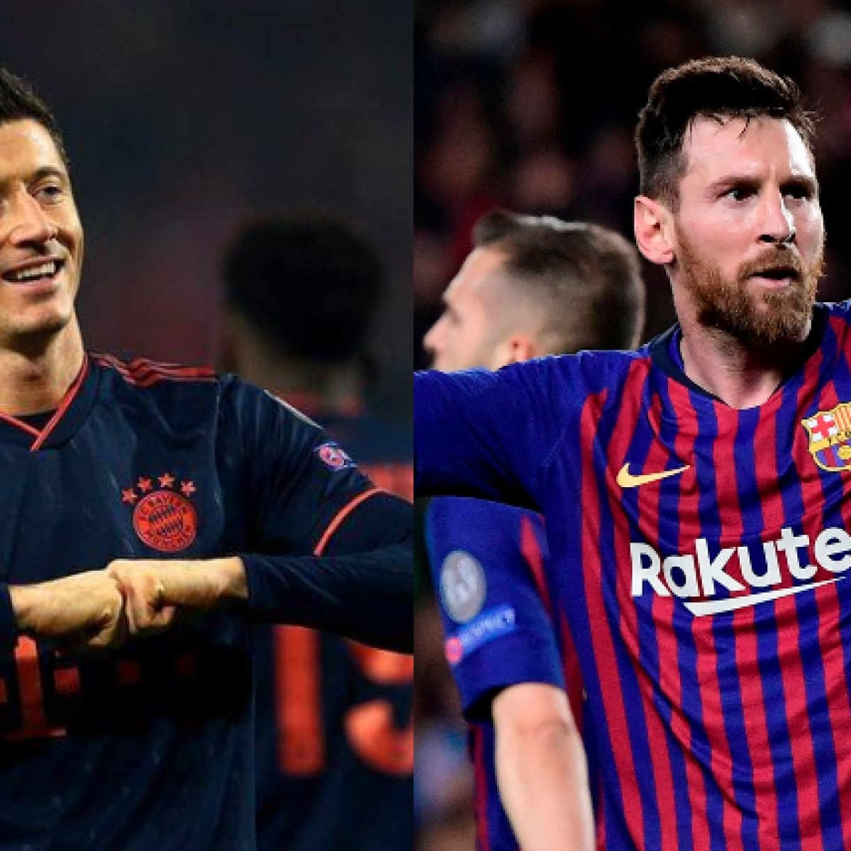Barcelona vs Bayern Munich: Where and when to watch the Champions League quarter-final fixture live in India