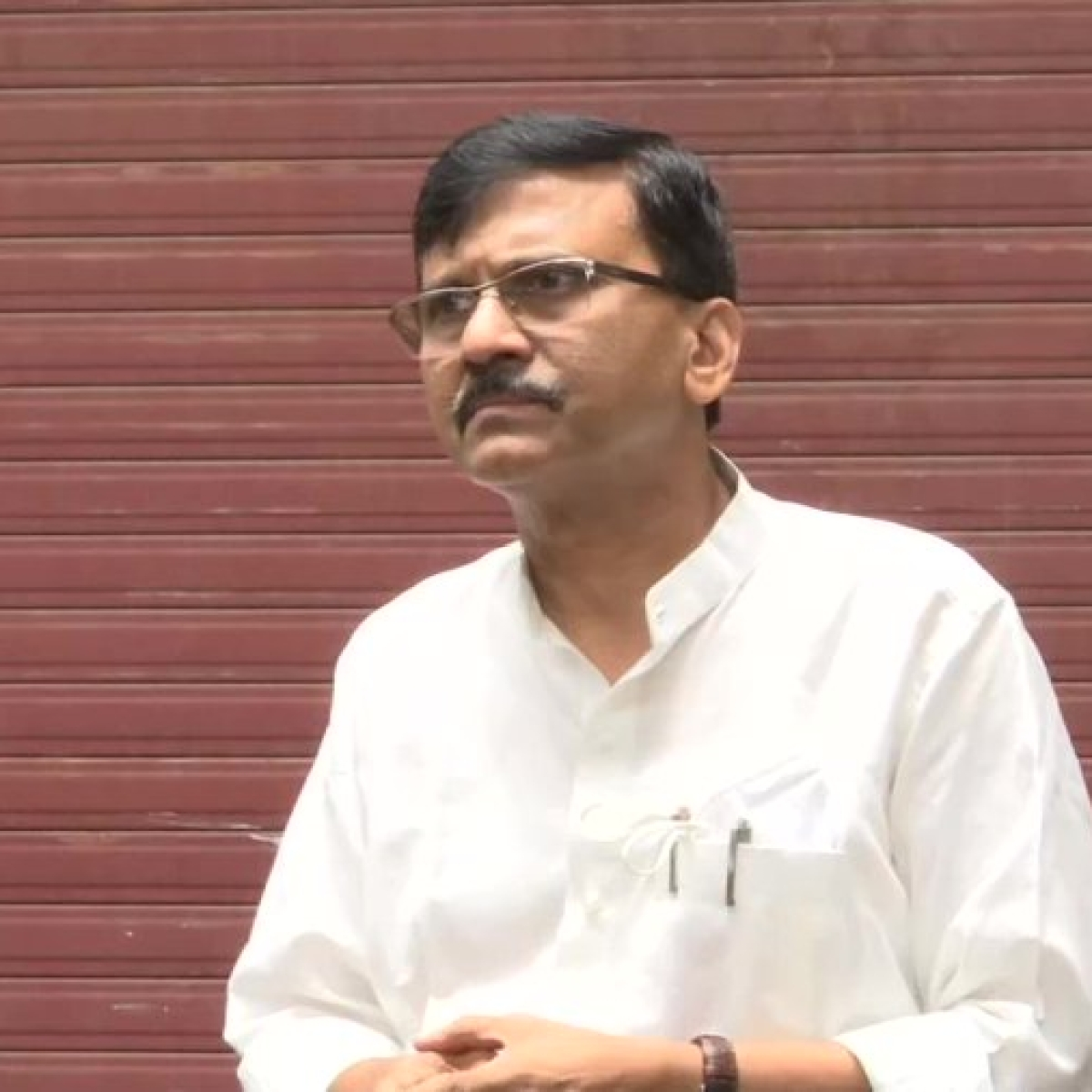 Hathras: Is justice sought only for actress, asks Sanjay Raut