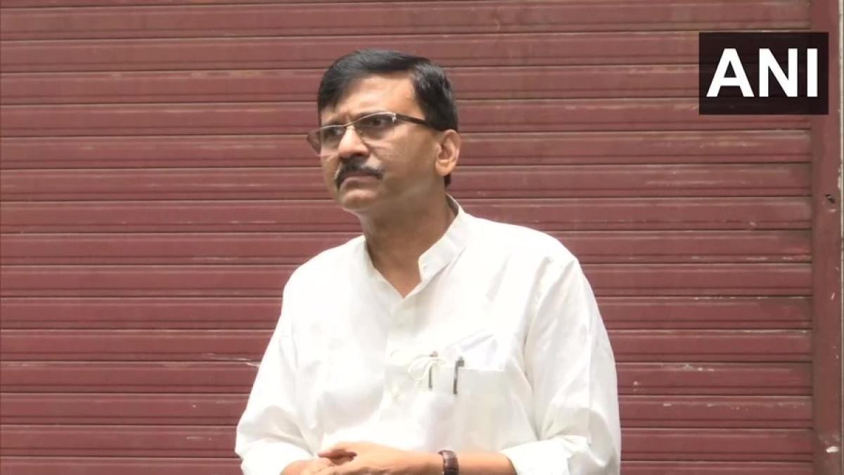 Threat to Sanjay Raut; City unit of ATS picks up Kolkata man