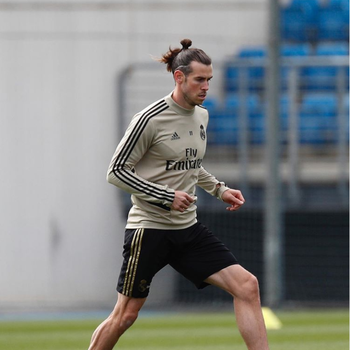 Zinedine Zidane explains why Gareth Bale was left out from Real Madrid's squad