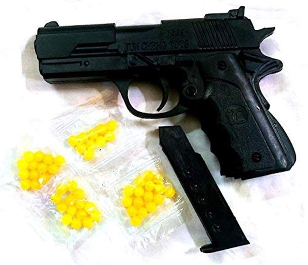 Mumbai Crime Watch: Two held for threatening residents with toy gun in Koparkhaiarne