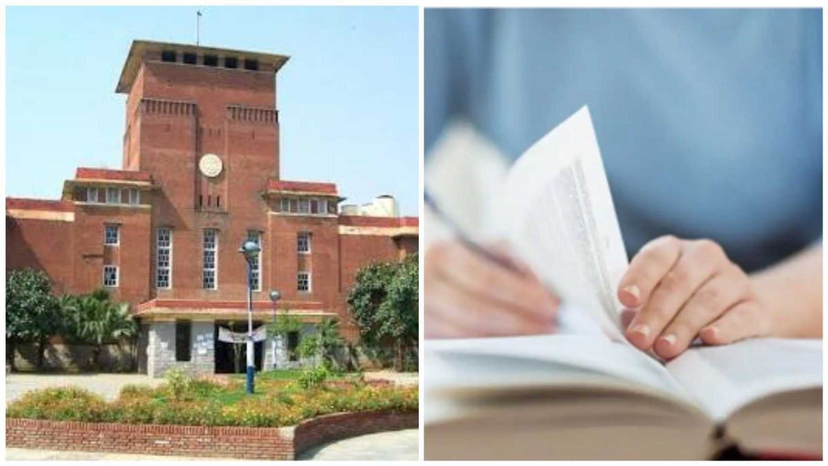 DU final year exams postponed; university to conduct online open-book tests from June 1
