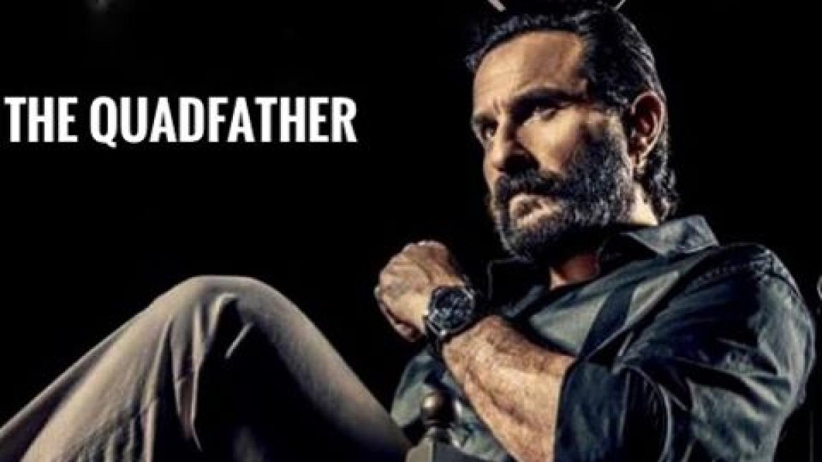 Soha Ali Khan congratulates 'The Quadfather' Saif Ali Khan for 'new addition' to family