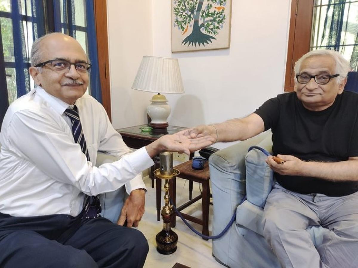 Prashant Bhushan wins victory for free speech