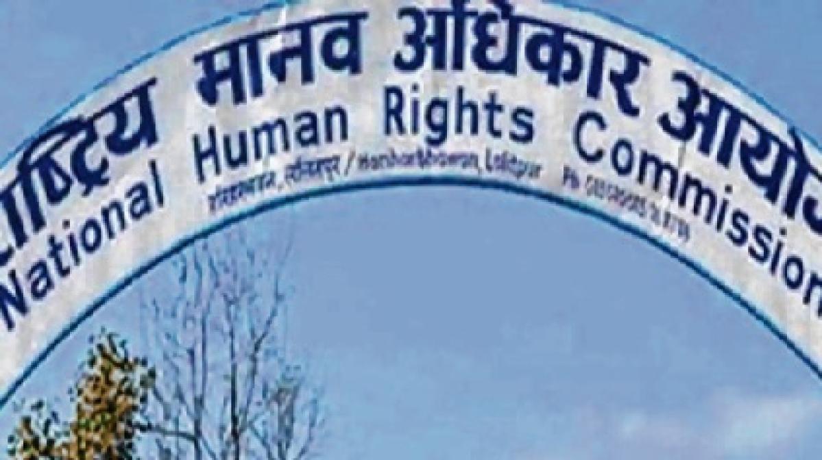 Uttar Pradesh govt gets NHRC notices
