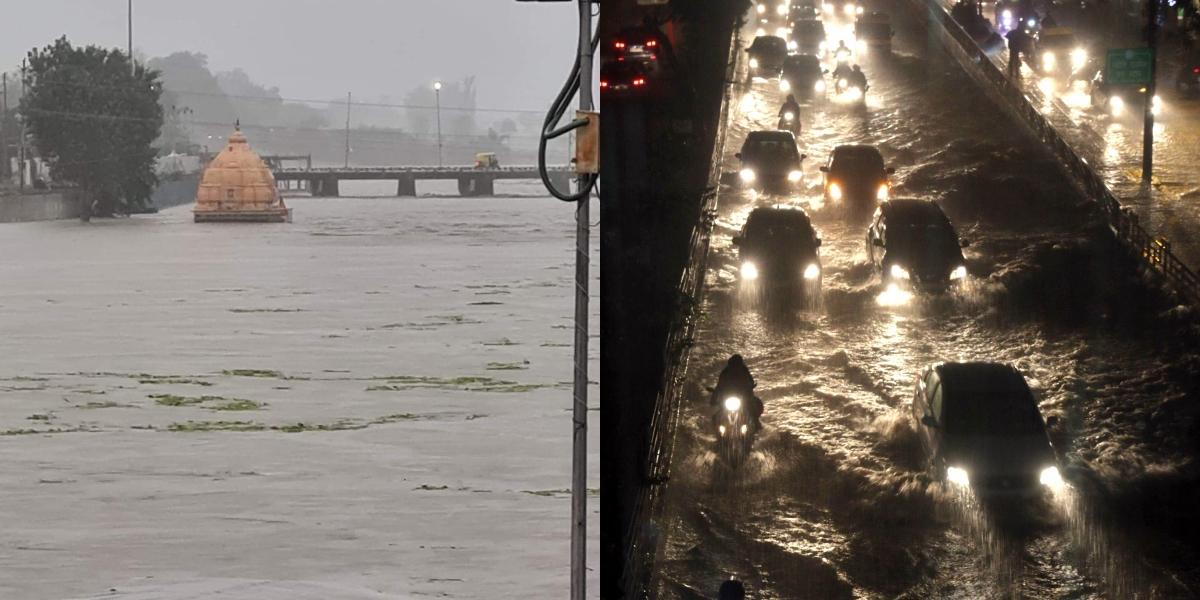 Madhya Pradesh Rain Latest Update: City inundated and dam overflows - How incessant rains ravaged Bhopal