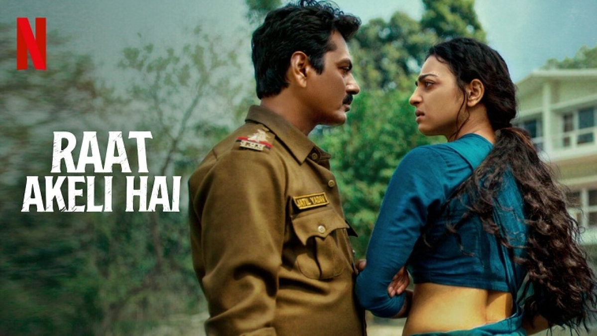 Raat Akeli Hai movie review: An intriguing whodunit that keeps you hooked till the end