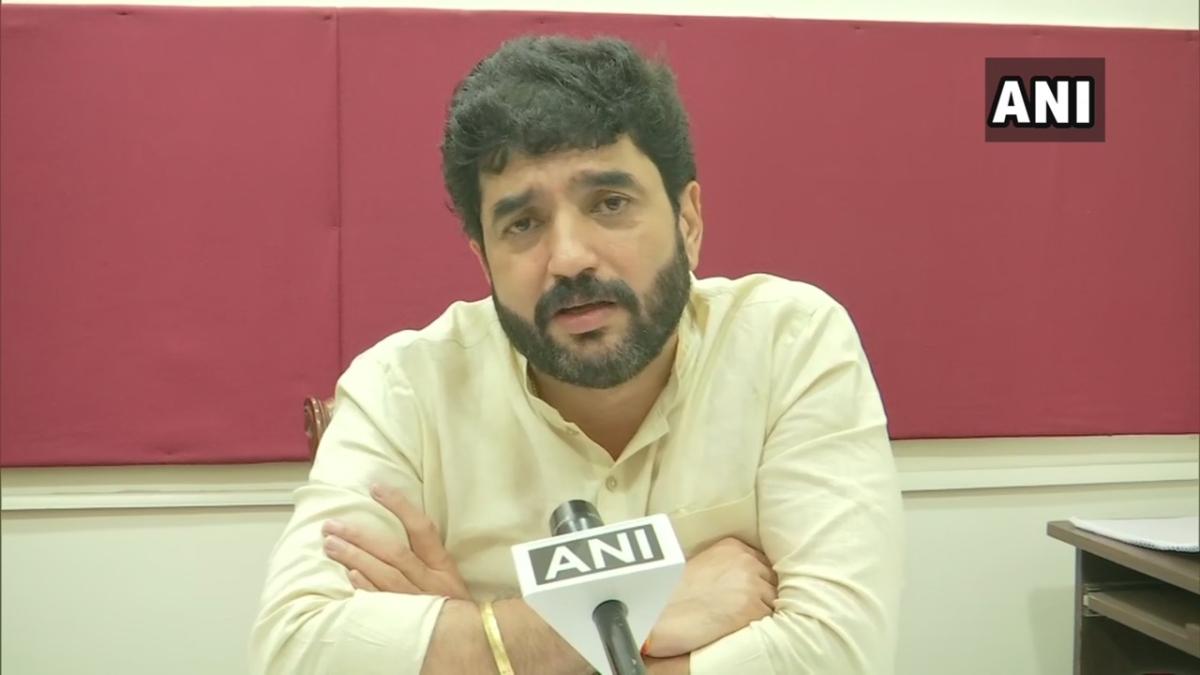 Pune Mayor Murlidhar Mohol
