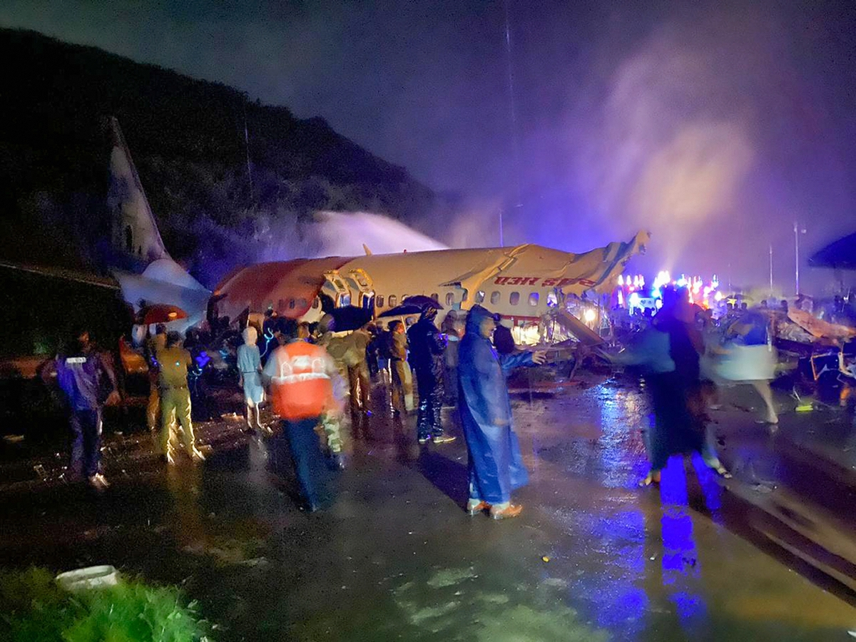 Calicut Air India Plane Crash: 14 killed, over 123 injured - What do we know about the shocking accident so far