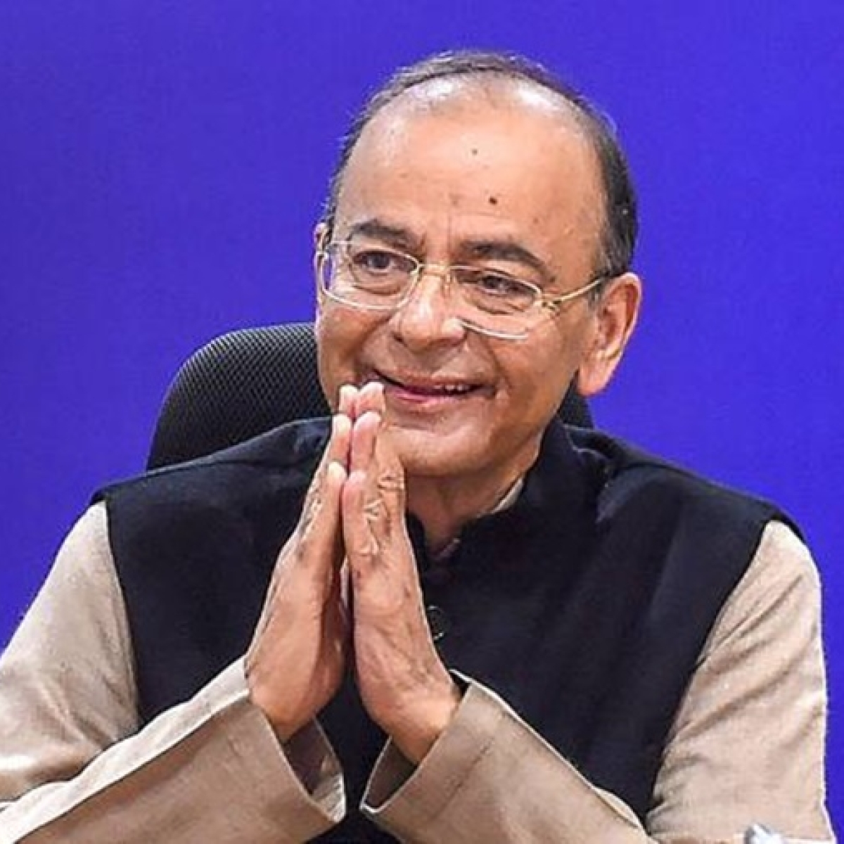 Arun Jaitley Death Anniversary: Here are some rare pictures of former Finance Minister