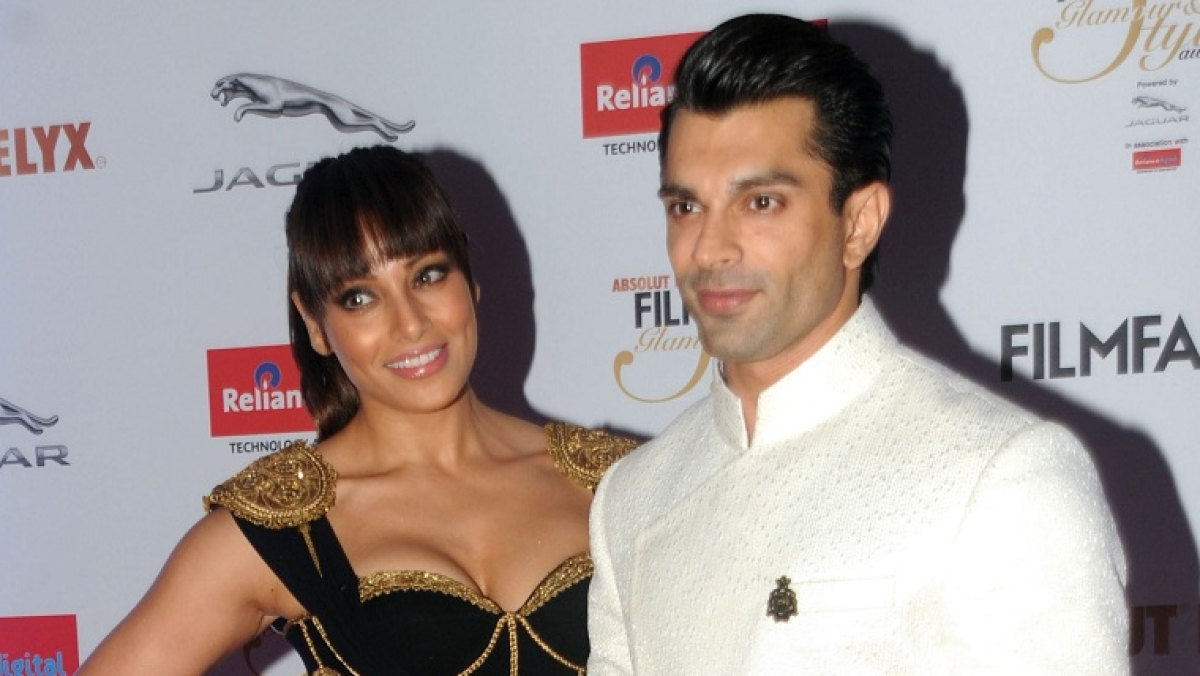 'The best part of everything in life is Bipasha,' says Karan Singh Grover
