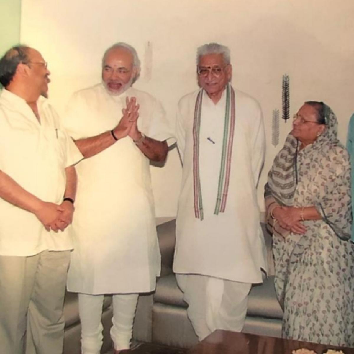 Ayodhya Bhoomi Pujan: VHP leader Ashok Singhal's nephew Salil to be 'Mukhya Yajman' at the foundation event