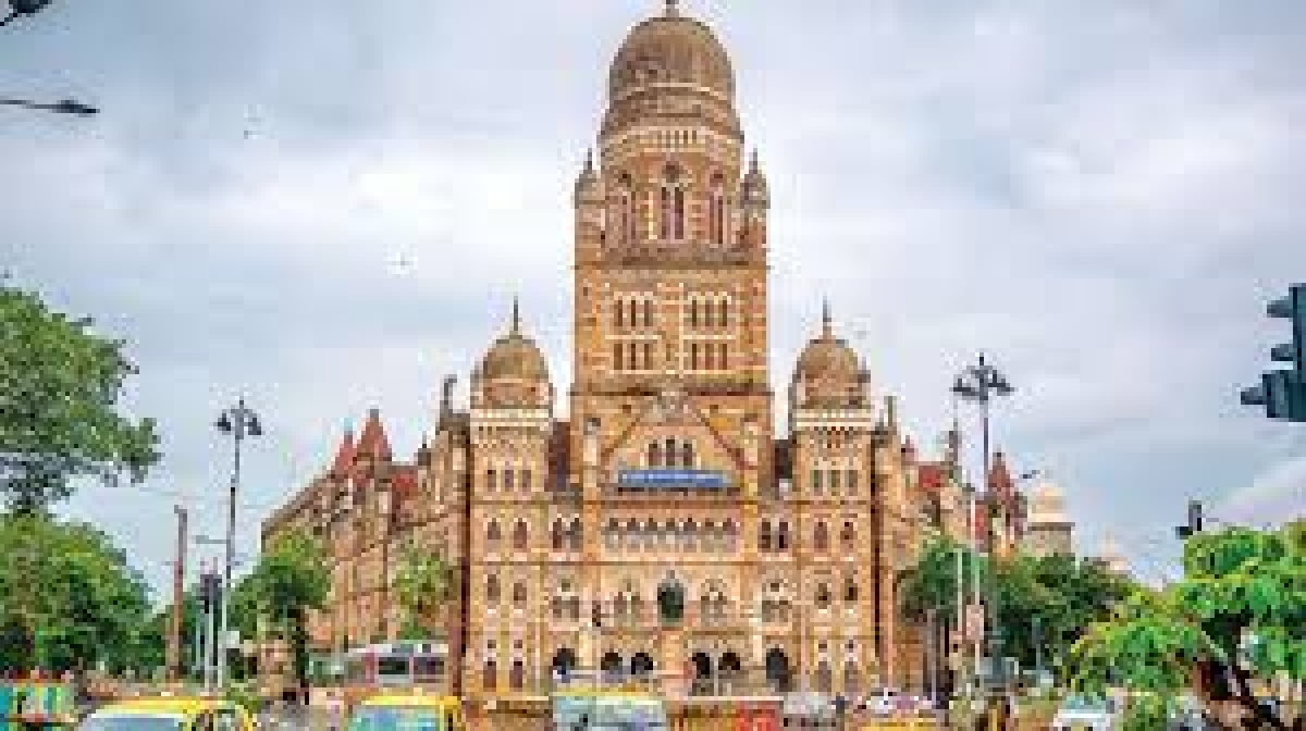 Will hold virtual hearings on RTI appeals: BMC