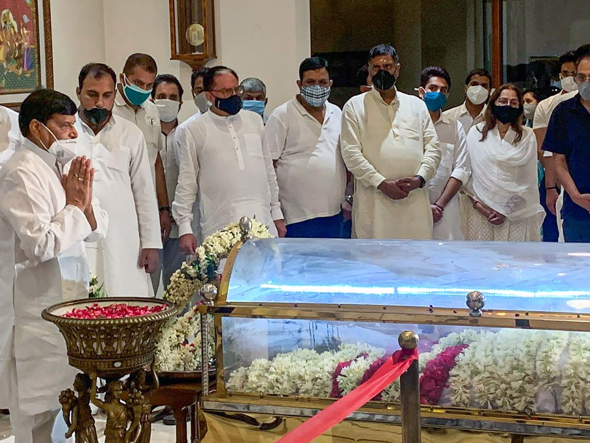 FPJ Edit: Amar Singh died embittered and dejected