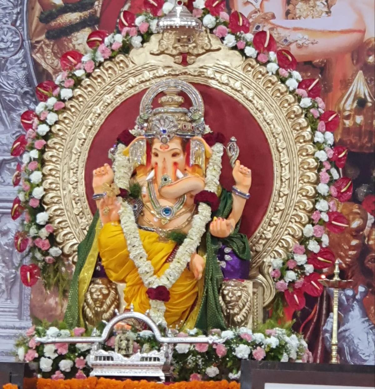 Ganeshotsav 2020: How Mumbai's richest Ganpati, GSB Seva Mandal is celebrating the festival amid a pandemic