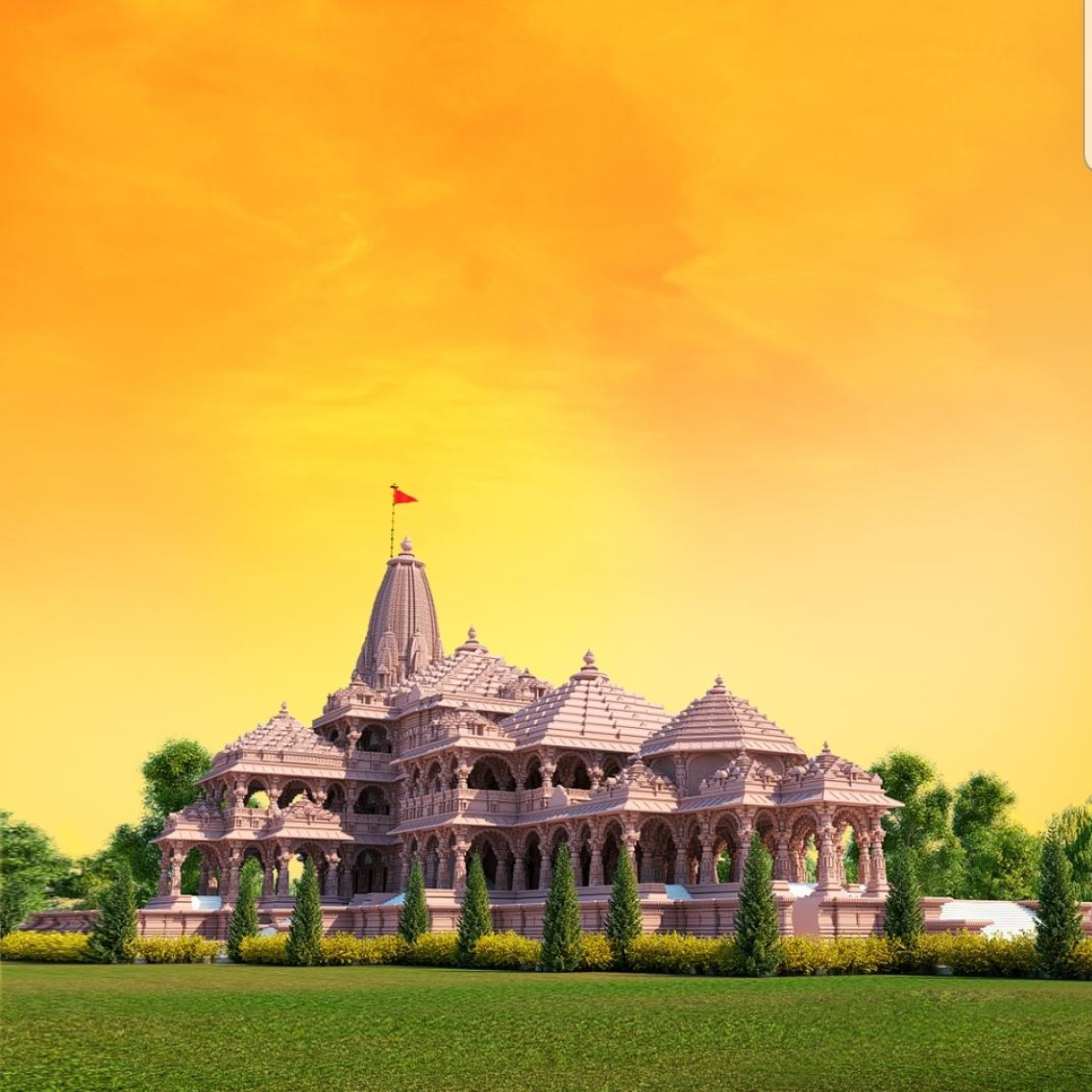 Ayodhya Bhoomi Poojan: 10 must-read opinion pieces on Ram Temple