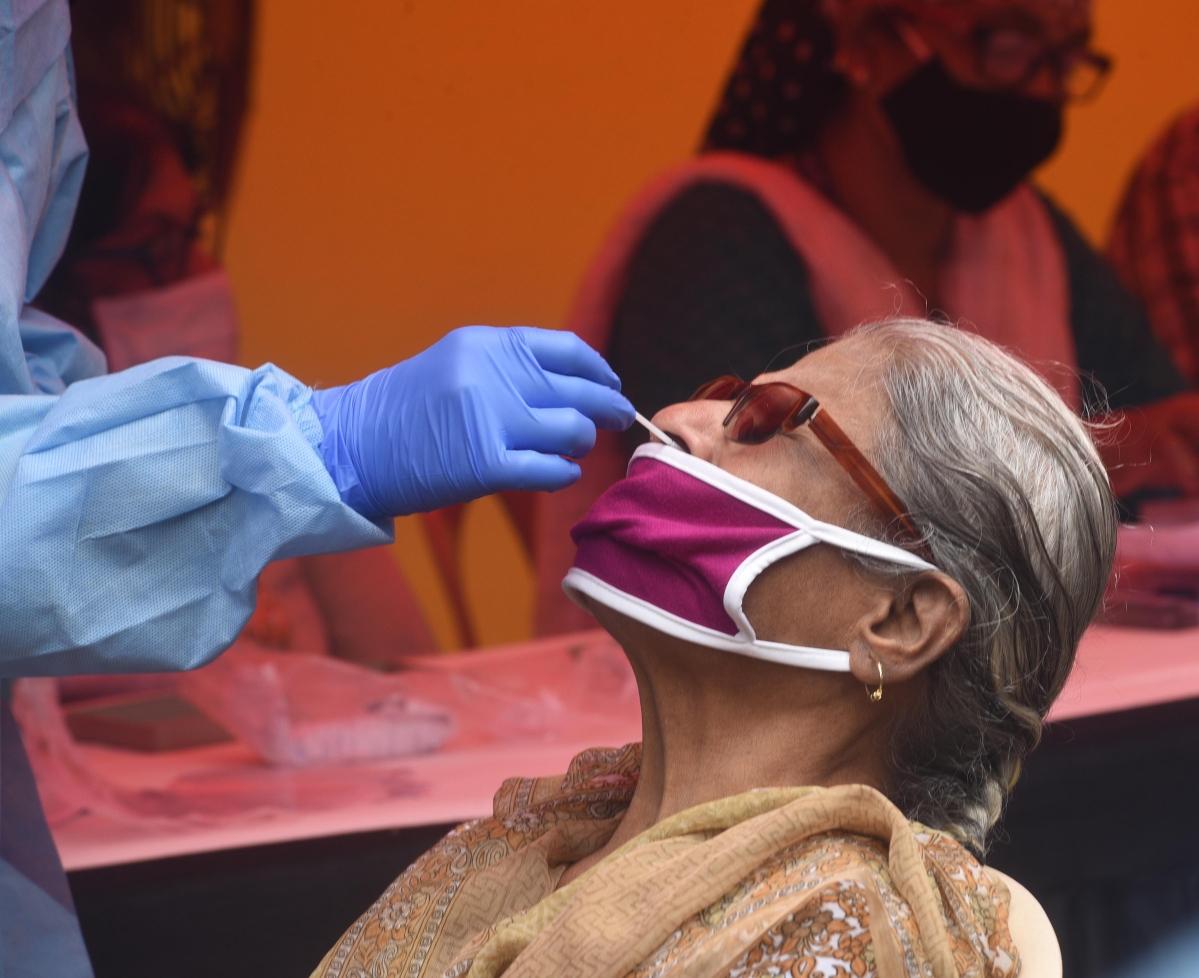 Coronavirus in Maharashtra: Recovery rate touches 72.46%