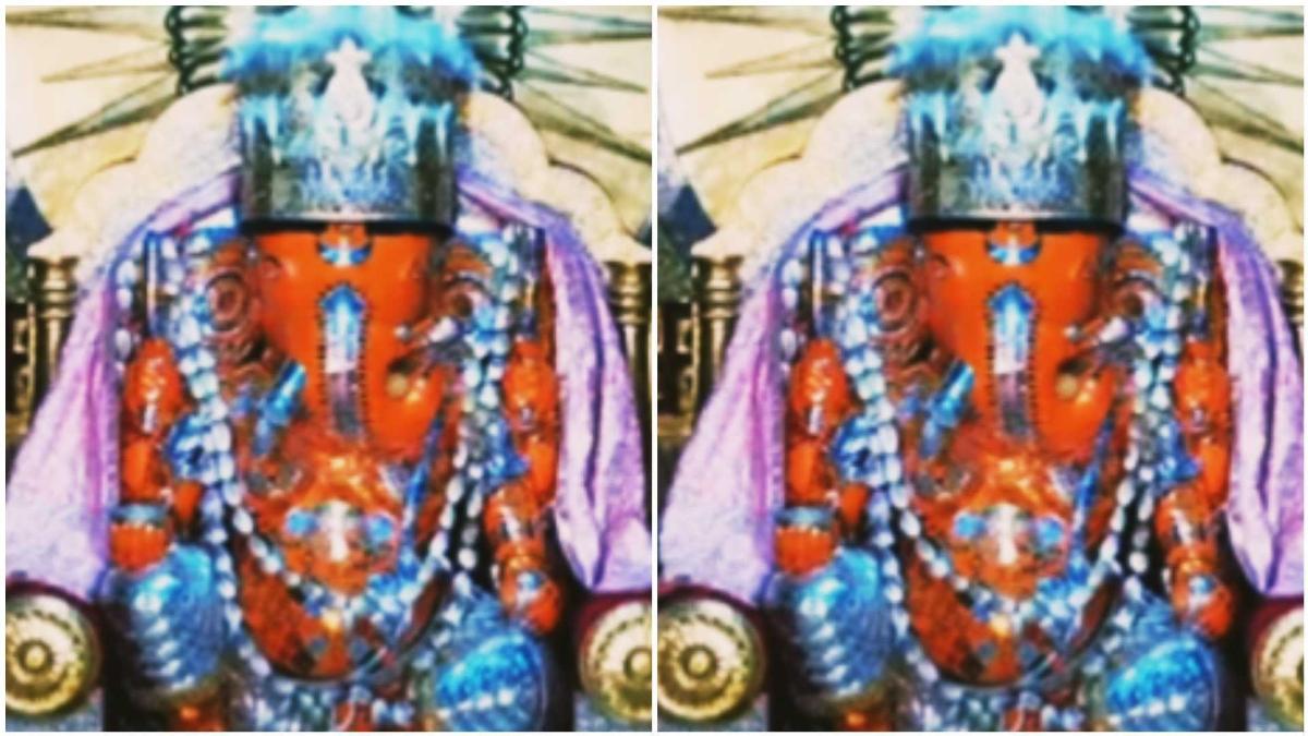 Ganesh Chaturthi 2020: Check out live stream of Dashan at Jaipur's Moti Dungri Ganesh Temple