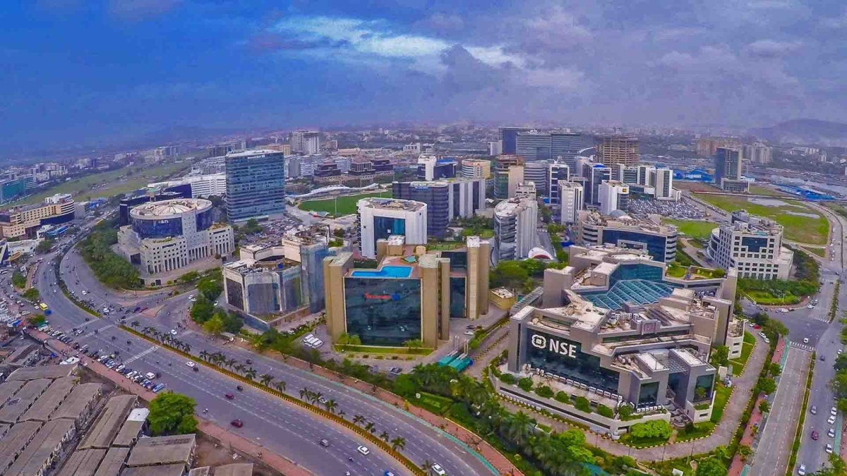 MMRDA seeks lessee for two plots in BKC