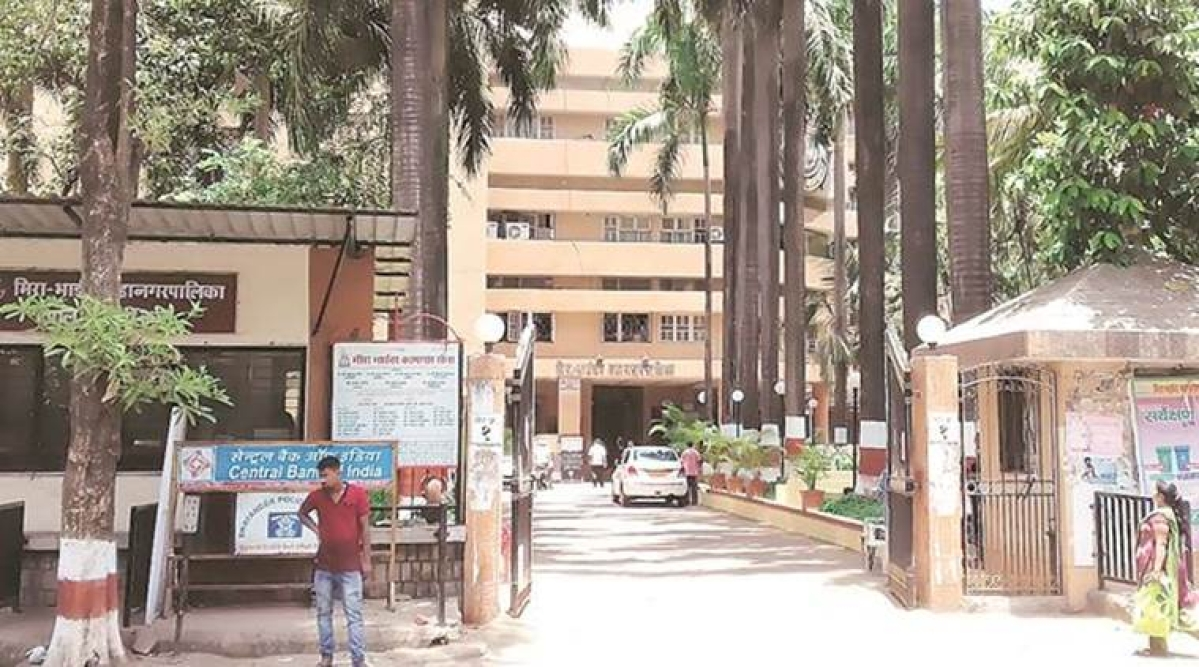 Coronavirus in Mira Bhayandar: After brief slump, MBMC's coronagraph rises again