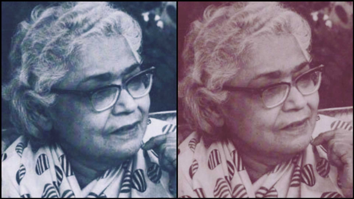 Ismat Chughtai: The writer who stood firmly by her stories