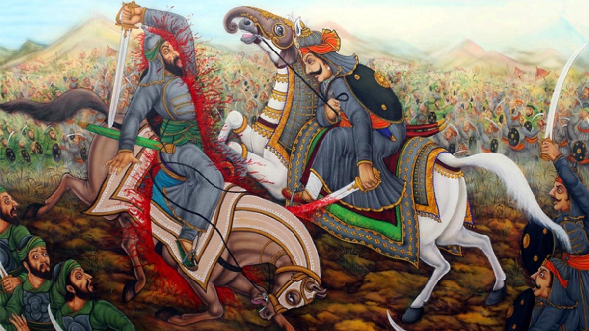 Rajasthan crisis: Trust vote 'inconclusive' like battle of Haldi Ghati?