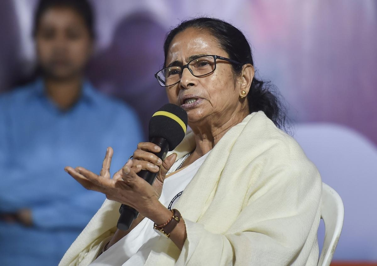 Calcutta HC grants bail to Arambagh TV owner whose channel 'exposed' Mamata's 'cut money' scam