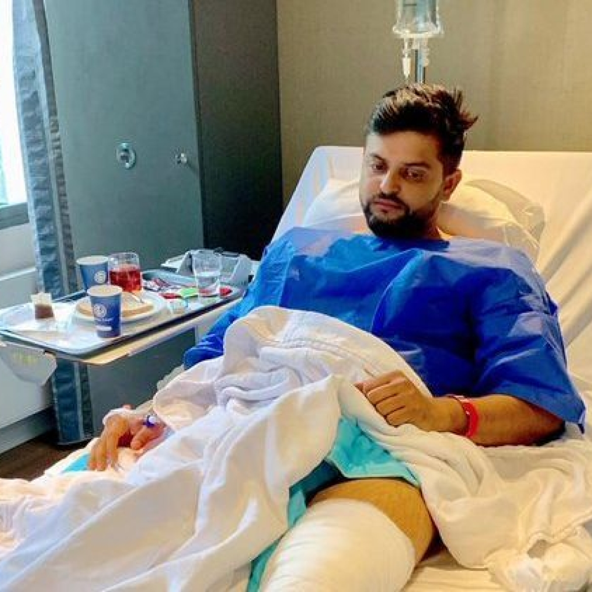Cricketer Suresh Raina's uncle killed, aunt critical after attack by robbers in Punjab's Pathankot