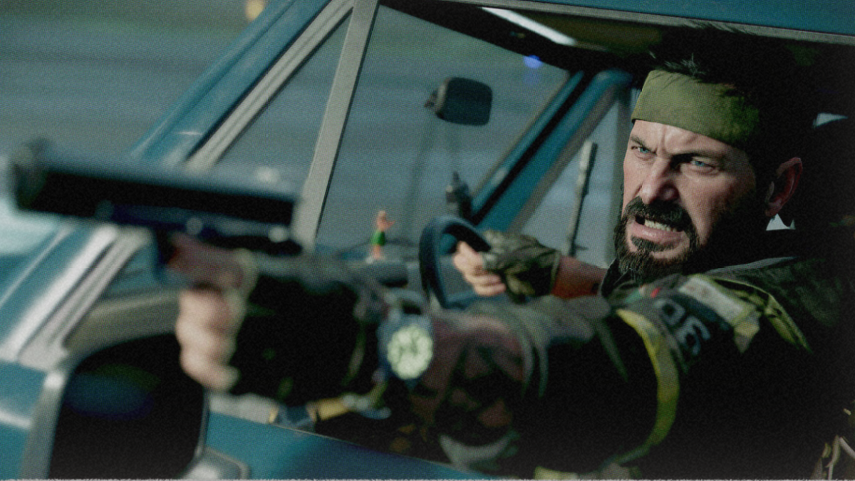 Still image from Call of Duty Black Ops: Cold War