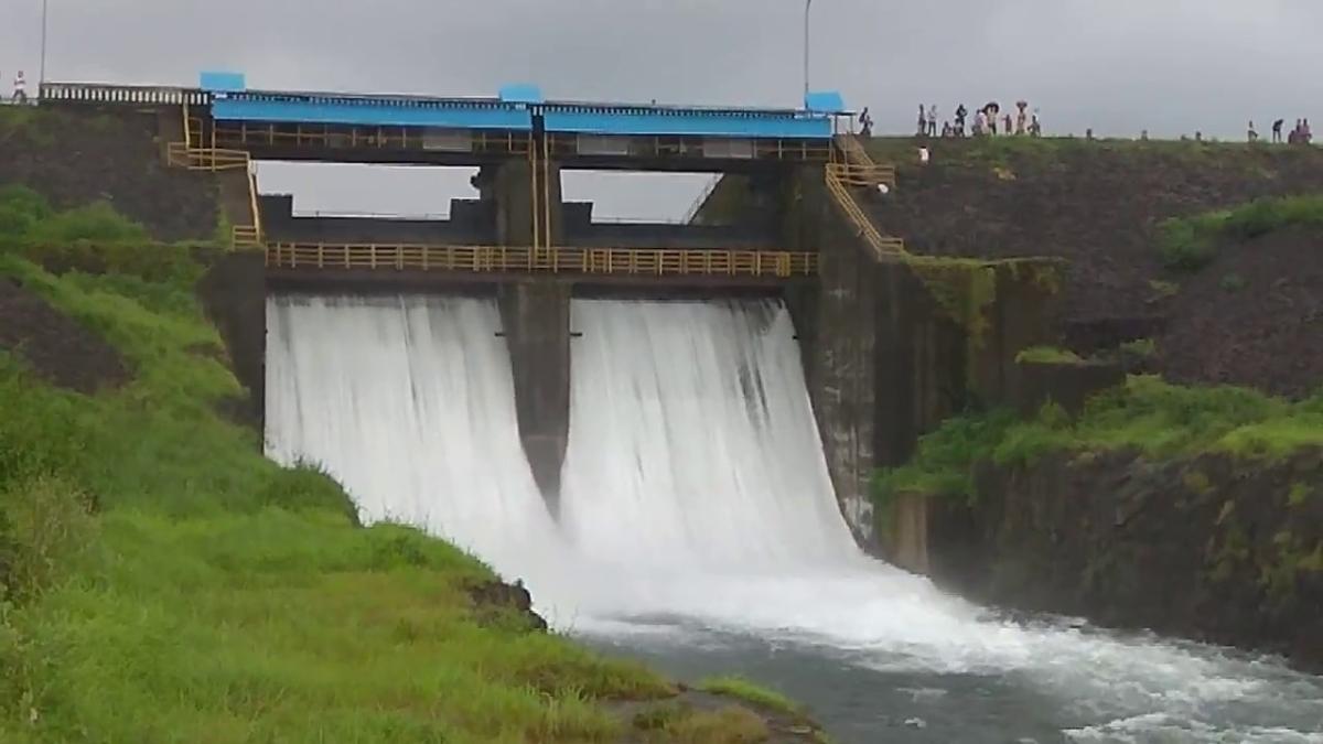 Navi Mumbai Rains: Morbe needs few more days of good rainfall