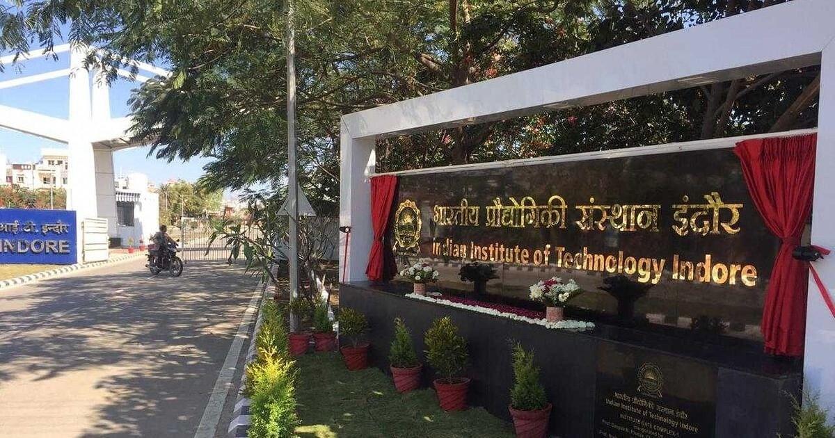Madhya Pradesh: IIT Indore receives Rs 100 crore grant to set up Technology Innovation Hub