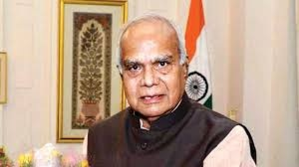 Tamil Nadu governor recovers; Covid cases shoot up in Chennai