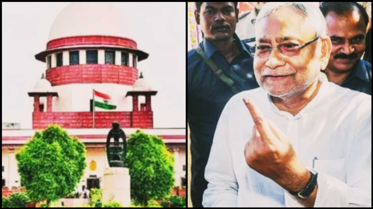 'COVID-19 can't be ground for postponing polls': SC dismisses PIL for deferring Bihar assembly polls 2020