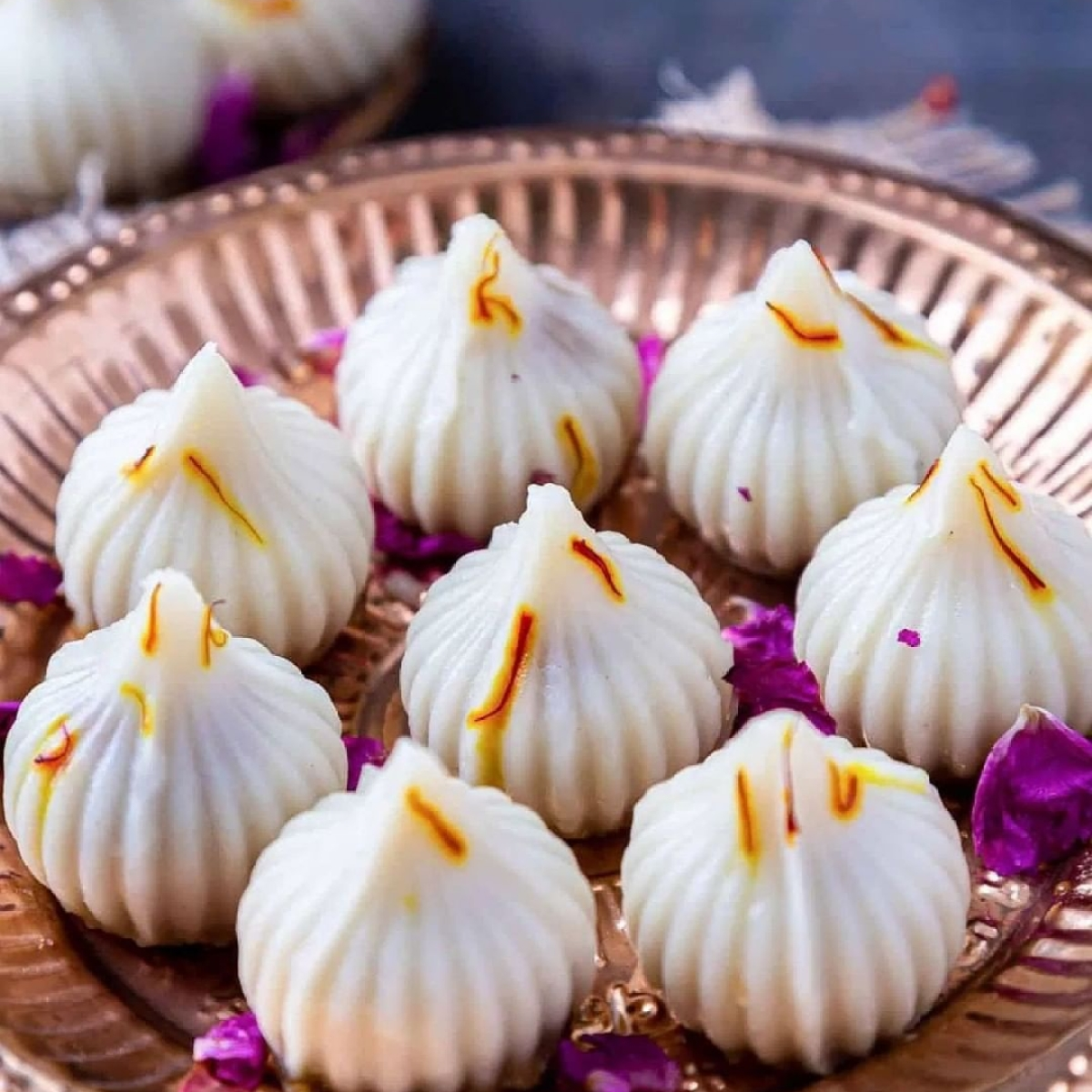 Ganesh Chaturthi 2020: Easy modak recipes to try at home