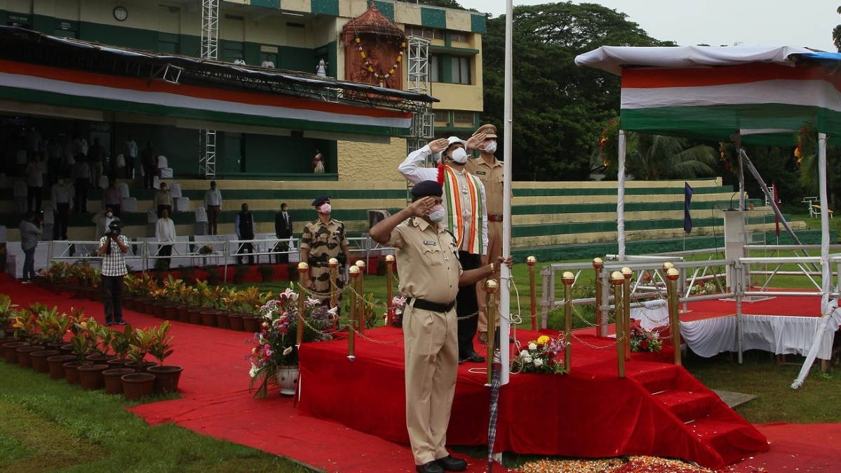 RCF celebrates 74th Independence Day