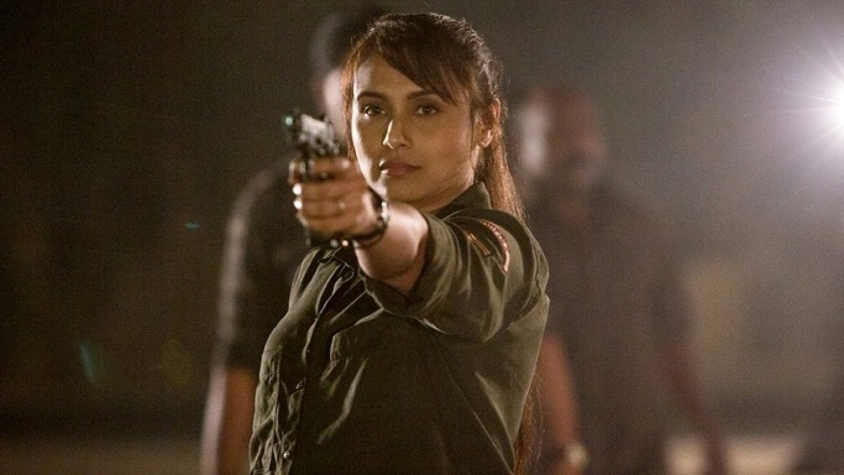 Writer and director Gopi Puthran reveals why Mardaani resonates with the audience