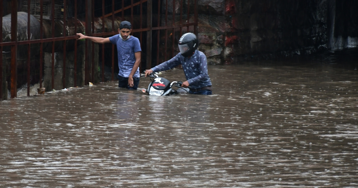 MP Weather Update: Incessant rains; Respite and concern for Malwa-Nimar