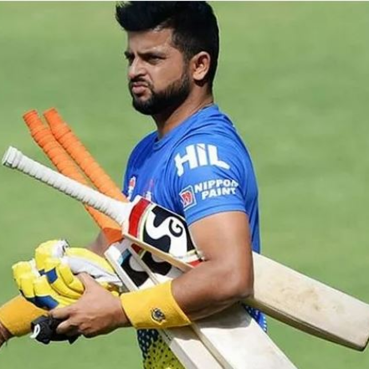 FPJ Fast Facts: From balcony claims to uncle's attack - what we know about Raina quitting IPL