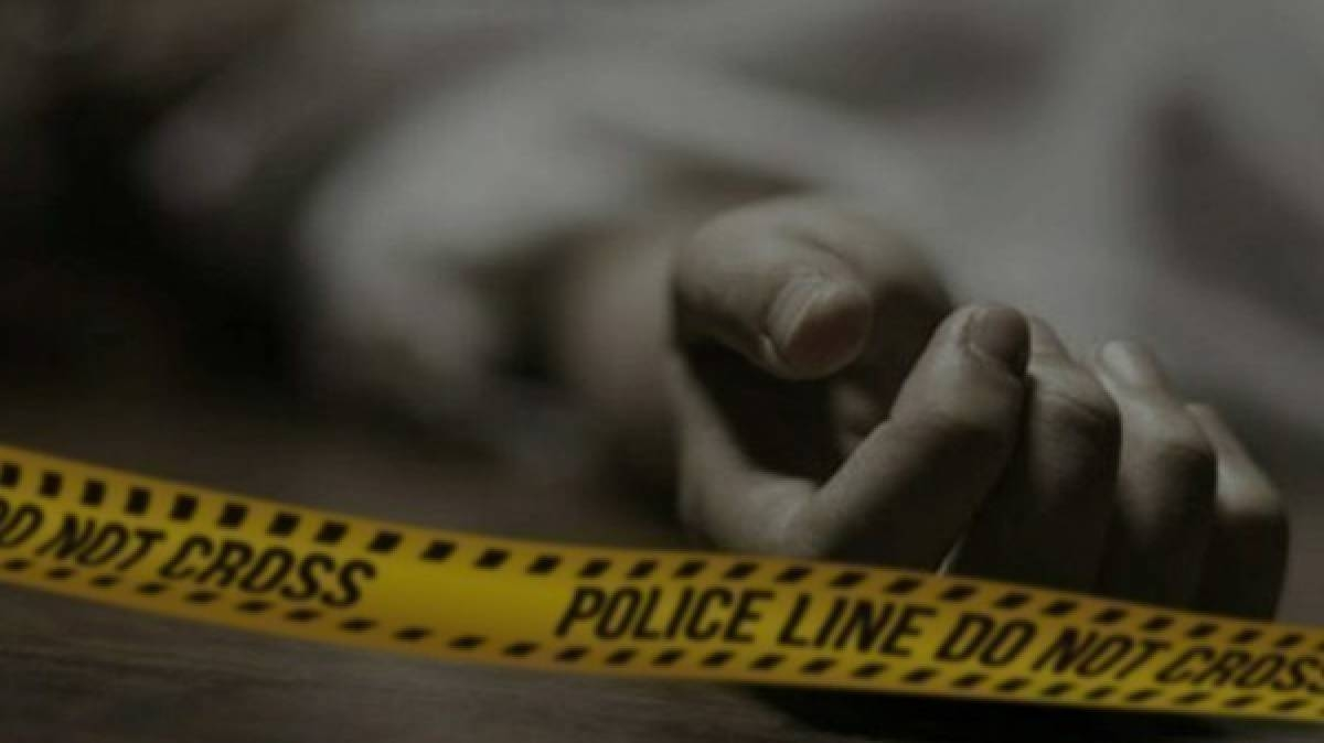 Madhya Pradesh: Upset with his wife, man kills minor daughter in Ratlam