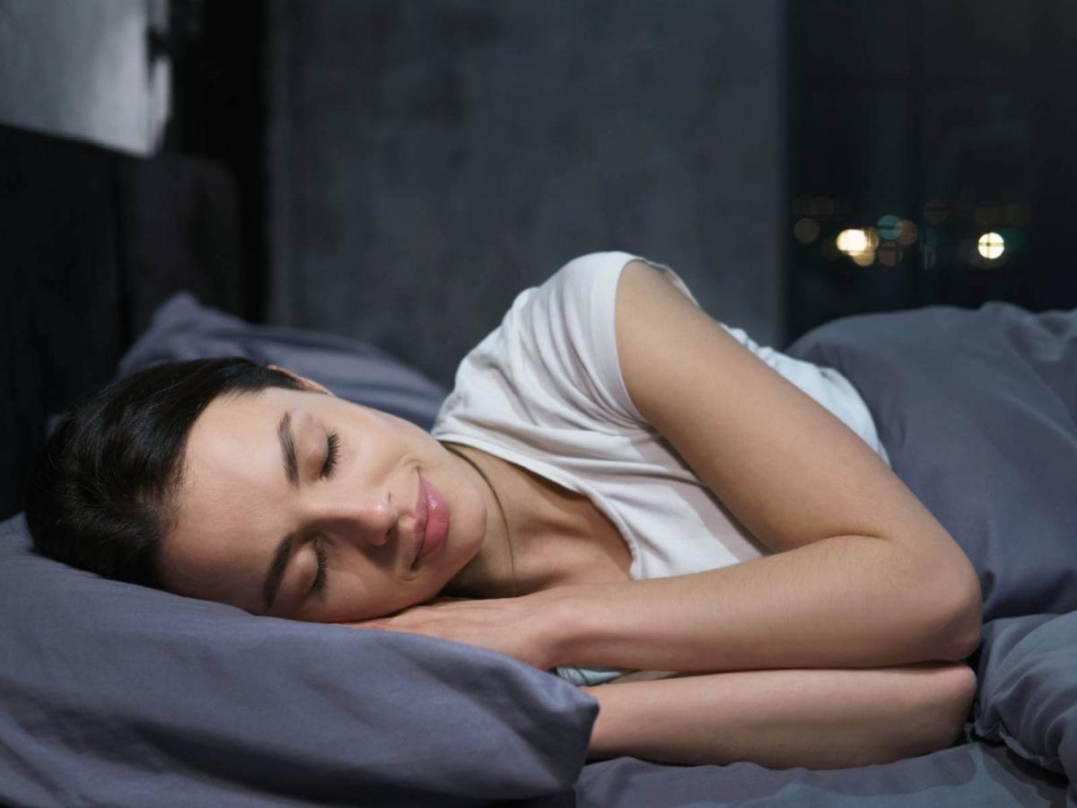Study reveals brain noise contains a unique signature of dream sleep
