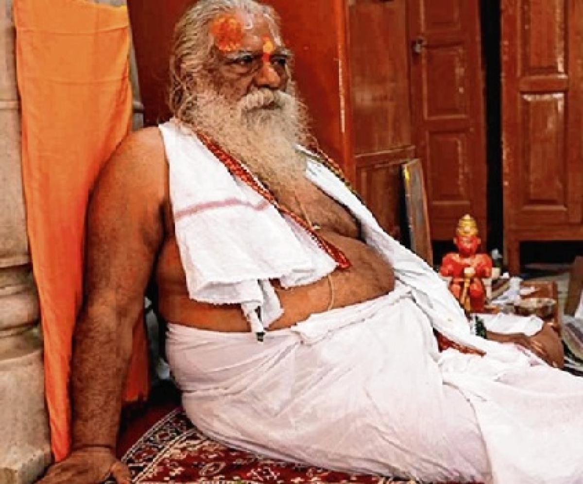 No pressure from BJP, PM belongs to everyone: Ram Temple Trust chairman