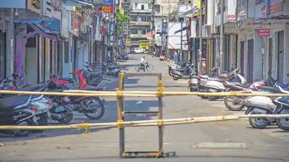 Thane city shops in non-hotspots can operate on all days: TMC
