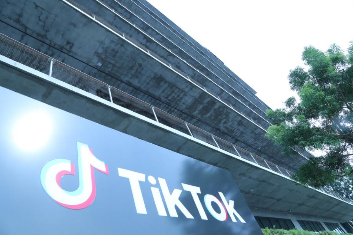 Video-sharing social networking company TikTok on Aug. 24 filed a lawsuit against the Trump administration over an executive order banning any U.S. transactions with its parent company ByteDance.