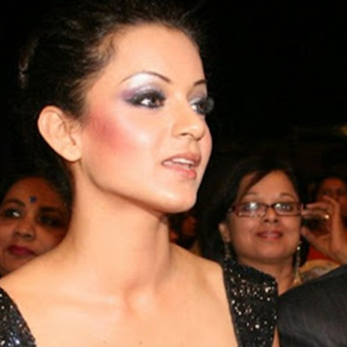 Did Kangana Ranaut just accuse Aditya Pancholi of sedating her to prevent from going to cops?