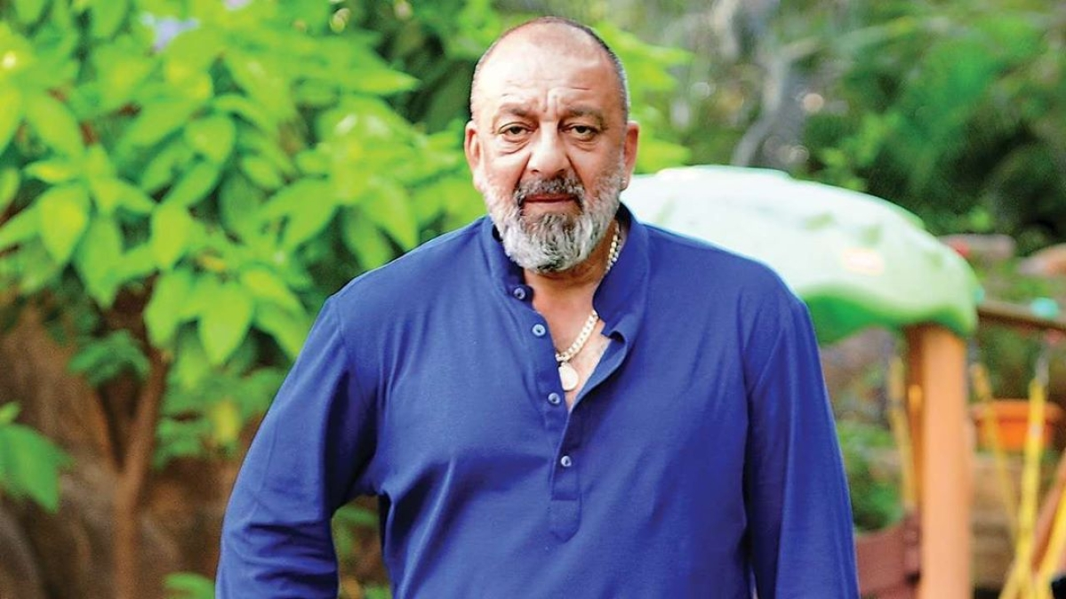 Sanjay Dutt is fine, showing no other symptoms: Hospital authorities