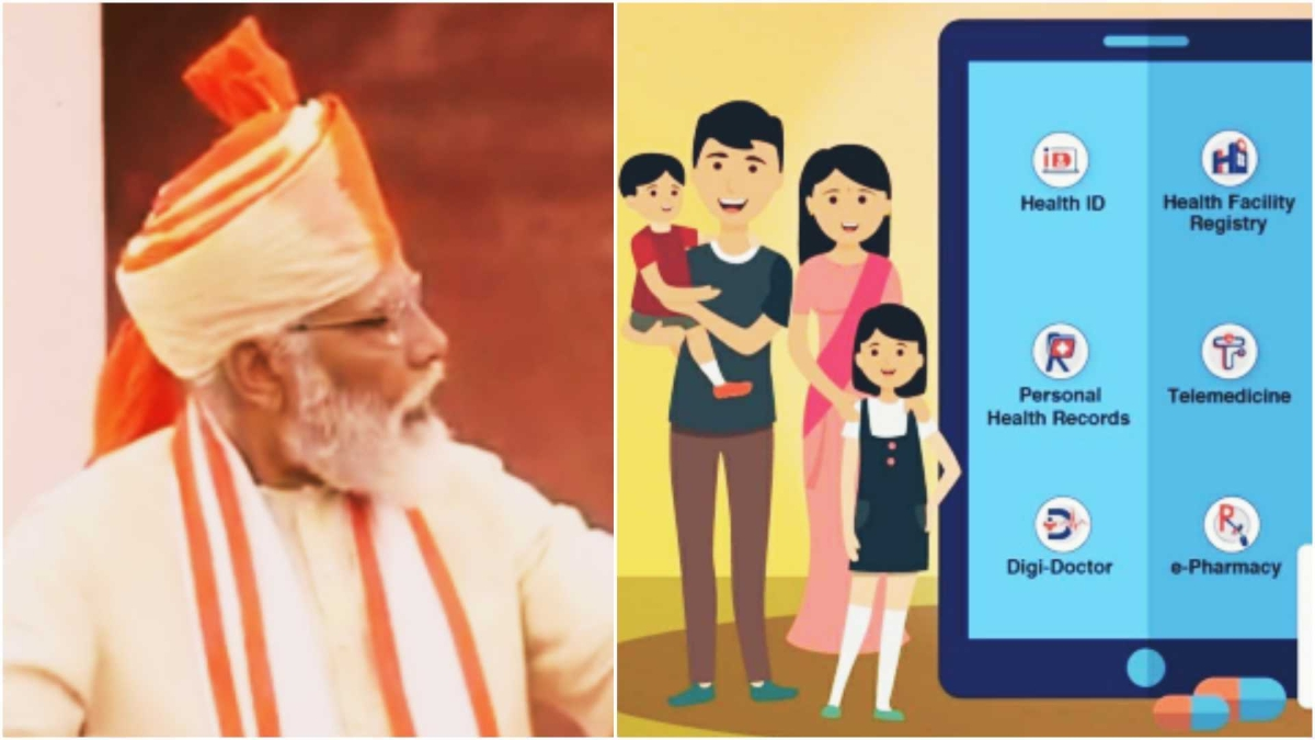 FPJ fast facts: All you need to know about the National Digital Health Mission announced by PM Modi during the 74th I-Day speech