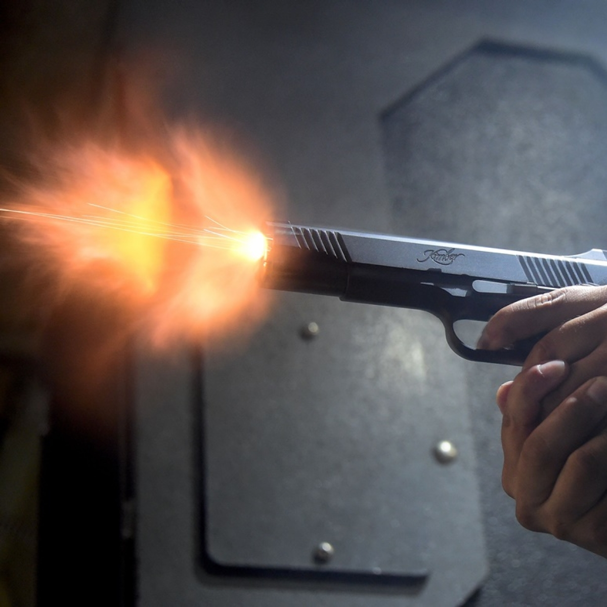 Thane Crime: 48-year-old real estate developer shot dead in Kalyan