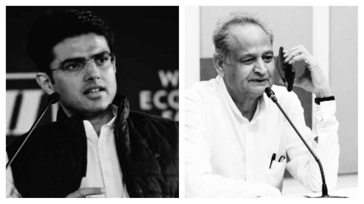 FPJ Fast Facts: Sachin Pilot's rebellion in just 10 points