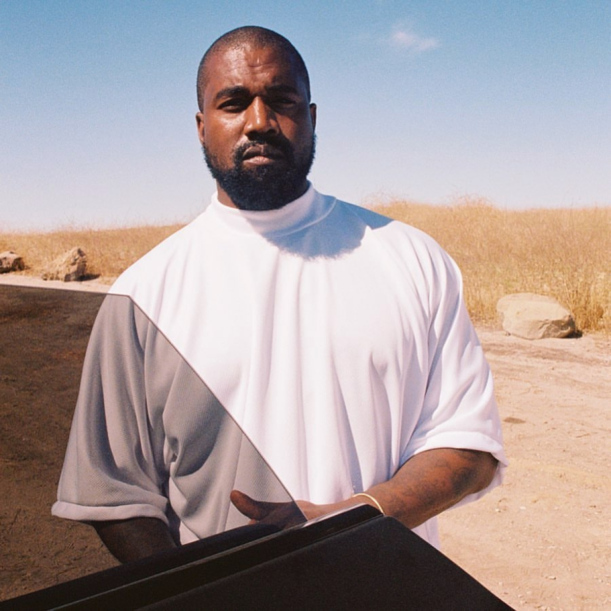 Kanye West addresses mental state and on-stage breakdown, says 'I am quite alright'