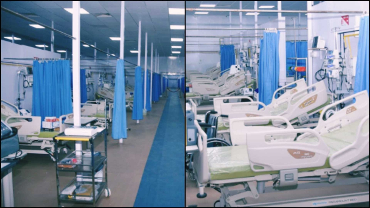 Madhya Pradesh: Despite the government fixing rates for Covid treatment, private hospitals charge hefty amount